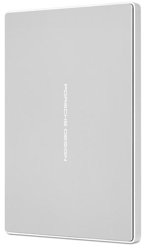 LaCie Porsche Design Mobile Drive USB-C 4 TB Main Image