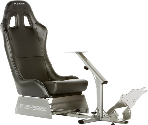PlaySeat Evolution Zwart Main Image