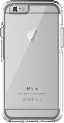 Otterbox Symmetry Apple iPhone 6/6s Transparant Main Image