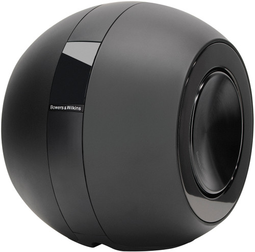 Bowers & Wilkins PV1D Black Main Image