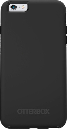 Otterbox Symmetry 2.0 Apple iPhone 6/6s Zwart Main Image