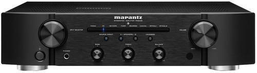 Marantz PM6006 Black Main Image