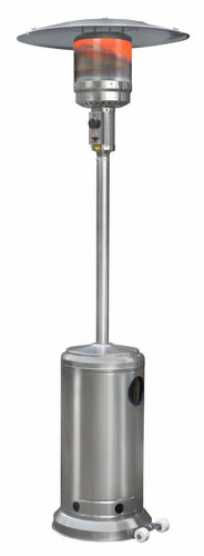 Eurom THG14000 Stainless steel Main Image