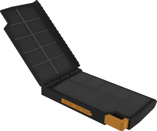 Xtorm (A-Solar) Evoke Solar Charger Main Image