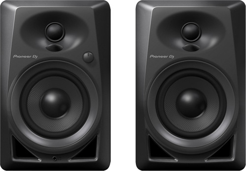 Pioneer DM-40 Duo Pack Main Image