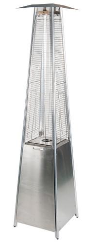 Arpe Sears Flameheater RVS 190 cm Main Image