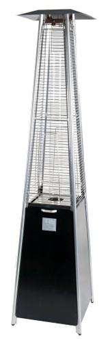 Arpe Sears Flameheater Zwart 190 cm Main Image