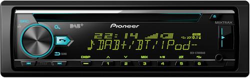 Pioneer DEH-X7800DAB Main Image