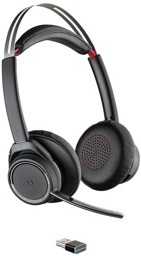Plantronics Voyager Focus B825 Bluetooth Office Headset Main Image