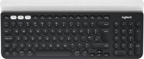 Logitech Multi Device Keyboard K780 QWERTY Main Image