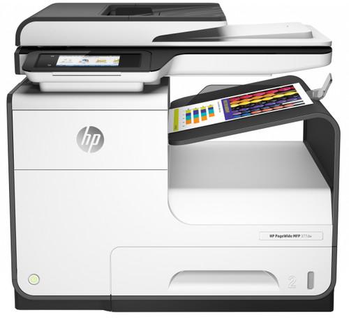 HP PageWide 377dw MFP (J9V80B) Main Image