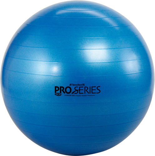 Thera-Band Sitting Ball ProSeries SCP 75 cm Blue Main Image
