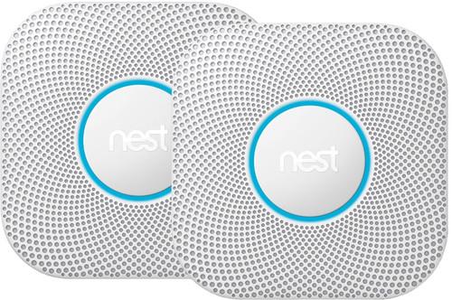 Google Nest Protect V2 Batterij (2 Stuks) Main Image