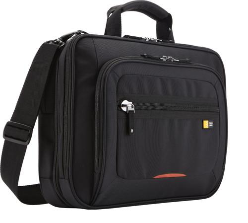 Case Logic Corporate Laptop Bag 14 inch Black Main Image