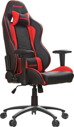 AKRacing Nitro Gaming Chair Rood Main Image