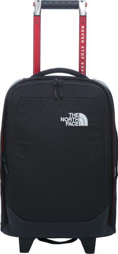 The North Face Overhead TNF Black Main Image