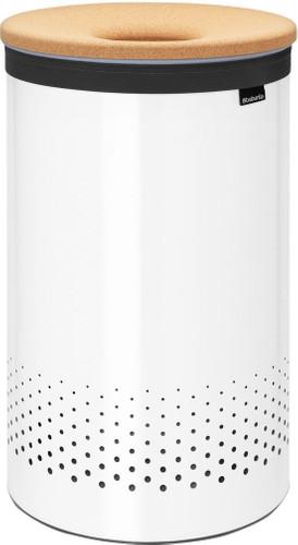 Brabantia wash box 60 liters white Main Image