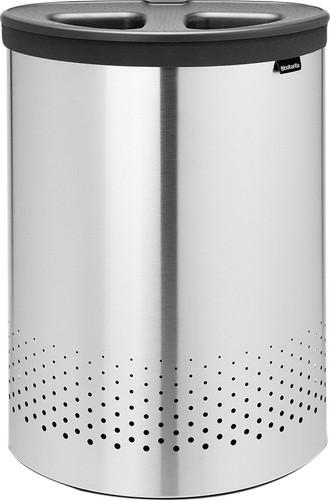 Brabantia Wasbox 55 liter 'Selector' Matt Steel Main Image