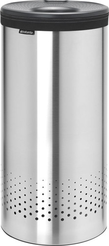Brabantia Wasbox 35 liter - Zilver Main Image