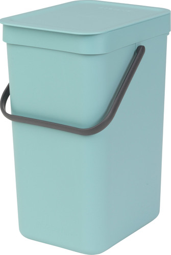 Brabantia Sort & Go 16 Liters Mint Main Image