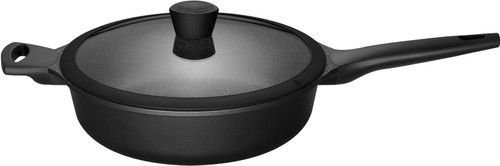 Sola Fair Cooking High-sided Skillet with Lid 28cm Main Image