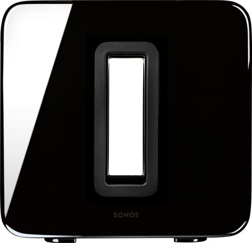 Sonos Sub Zwart Main Image