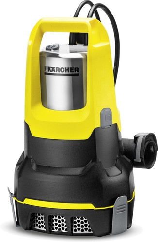 Karcher SP 6 Flat Inox Main Image