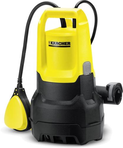 Karcher SP 1 Dirt Main Image