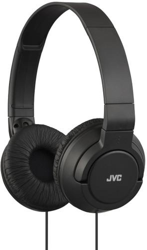 JVC HA-S180 Zwart Main Image