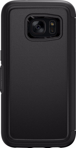 Otterbox Symmetry Case Samsung Galaxy S7 Black Main Image