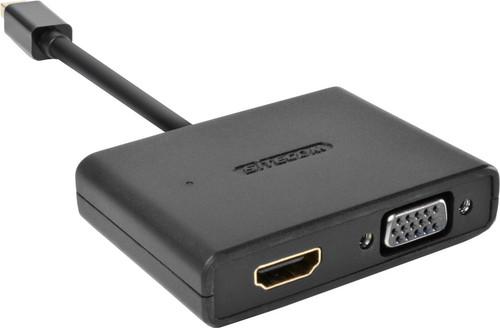 Sitecom CN-347 Mini DisplayPort to HDMI & VGA Main Image