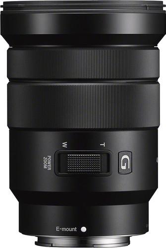 Sony E PZ 18-105mm f/4 G OSS Main Image