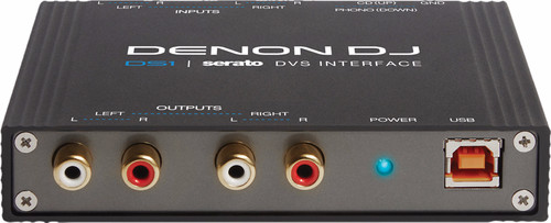 Denon DS1 Main Image