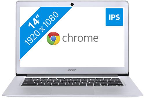 Acer Chromebook 14 CB3-431-C705 Main Image
