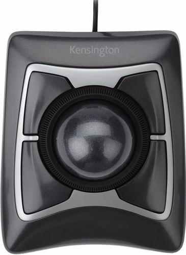 Kensington Expert Optical Trackball Muis Main Image