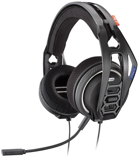 Nacon Rig 400Hs Official Headset PS4 and PS5 Main Image