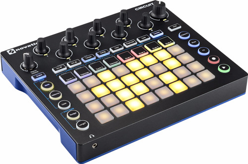 Novation Circuit Main Image