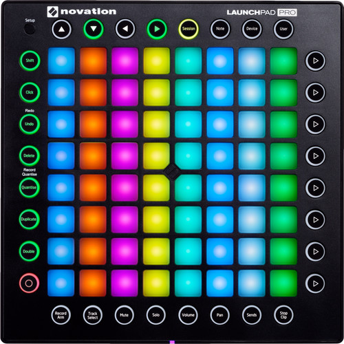 Novation Launchpad Pro Main Image