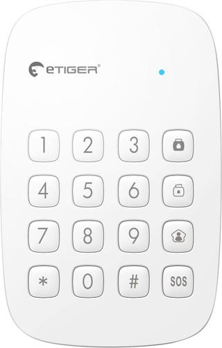 eTiger ES-K1A Main Image