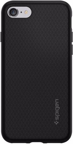 the best attitude c2601 427d9 Spigen Liquid Armor Apple iPhone 7/8 Black