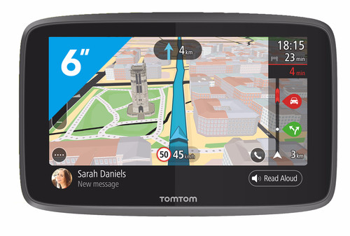 TomTom GO 620 World Main Image