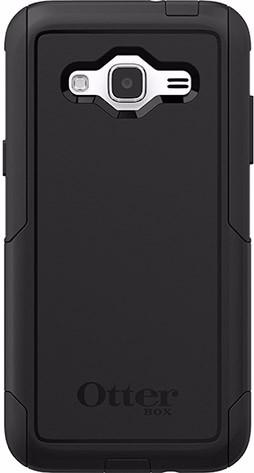 Otterbox Commuter Samsung Galaxy J3 (2016) Black Main Image