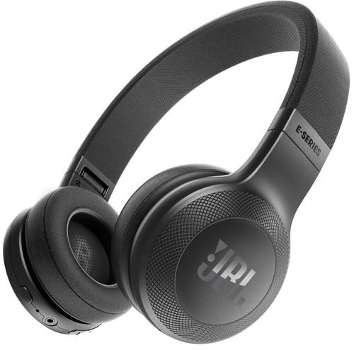 JBL E45BT Black Main Image