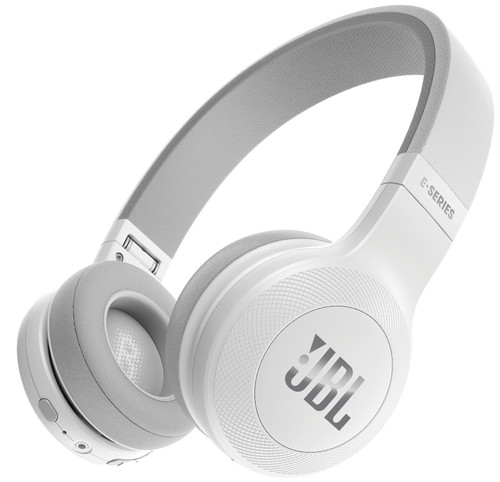 JBL E45BT Wit Main Image