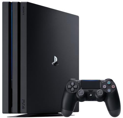 Sony PlayStation 4 Pro 1TB Main Image