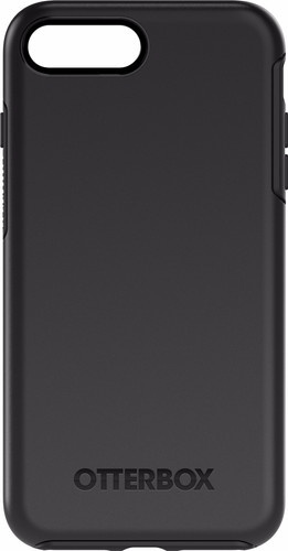Otterbox Symmetry Apple iPhone 7 Plus/8 Plus Black Main Image