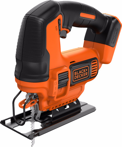 Black & Decker BDCJS18N-XJ (without battery) Main Image