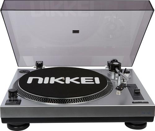 Nikkei NTT15U Main Image