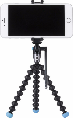 Joby GripTight GorillaPod Video Main Image