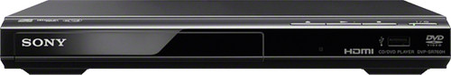 Sony DVP-SR760H Main Image